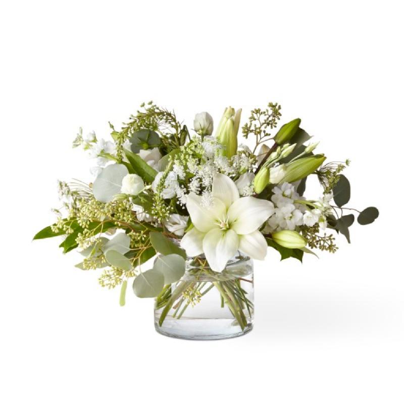 Bouquet de fleurs Alluring Elegance Bouquet