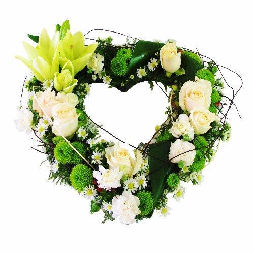 Bouquet de fleurs Heartfelt Love