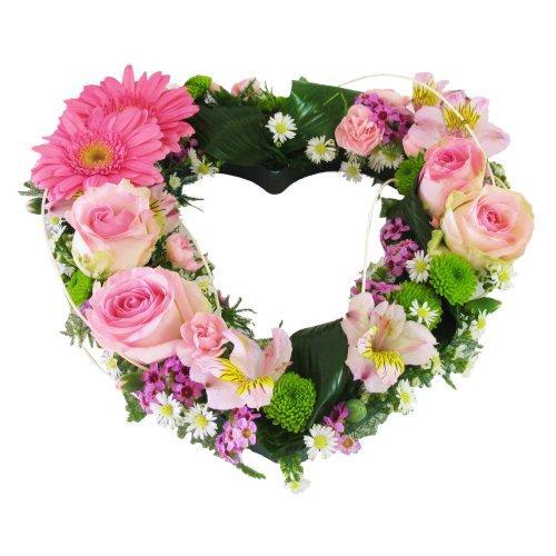 Bouquet de fleurs Graceful